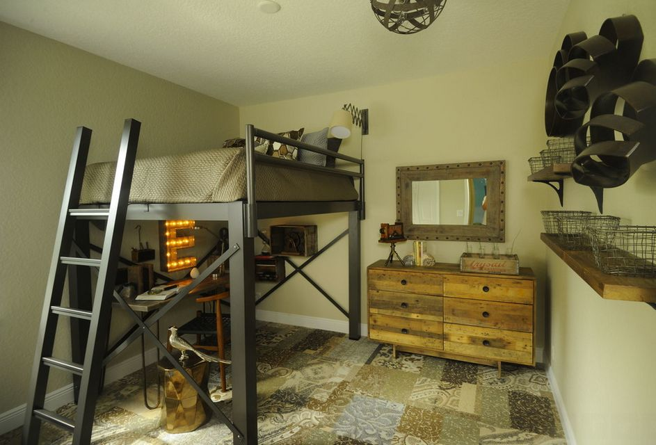 10 reclaimed wood furniture ideas for home