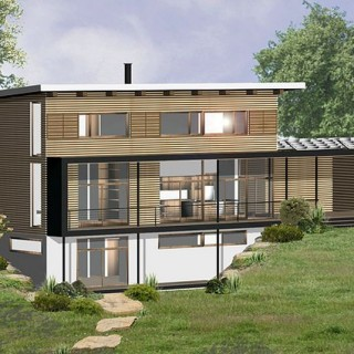 Passive houses in germany archives houz buzz - Passive houses in germany energy and financial efficiency ...