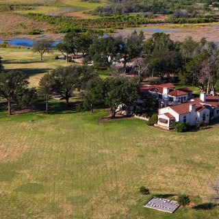 The Waggoner Ranch - the world's most expensive estate on sale