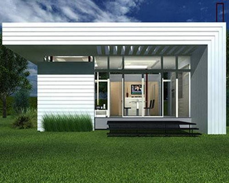 Brilliant The Best Small Houses In The World Largest Home Design Picture Inspirations Pitcheantrous