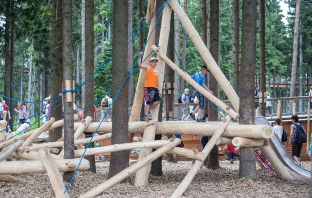 Natural playgrounds for children - Natural playgrounds for children ...