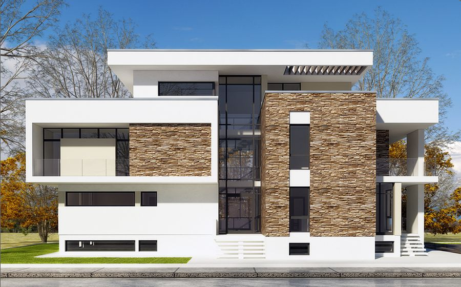Minimalist style homes little means more - Minimalist style homes less means more ...