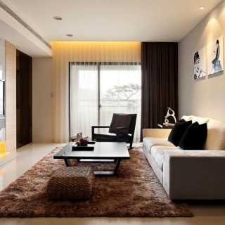 Living room design ideas at home