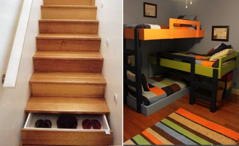 Home decorating ideas clever and wacky solutions - Home decorating ideas clever and wacky solutions ...