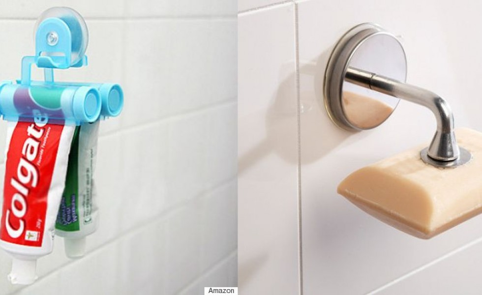 Cool Bathroom Inventions