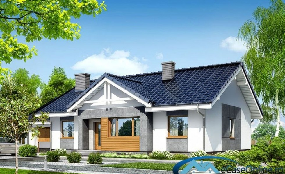 Ground floor house plans the ideal choice