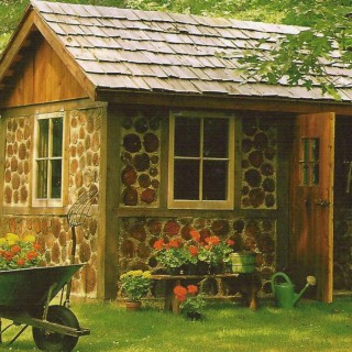 Wooden Sheds Archives Houz Buzz