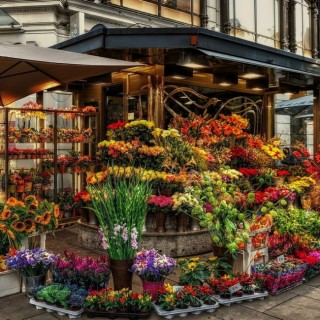 Business ideas with flowers are profitable