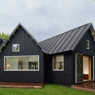 Danish summer houses archives houz buzz - Should i buy or build a new home pros and cons for either choice ...