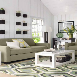 Tips for choosing a carpet at home