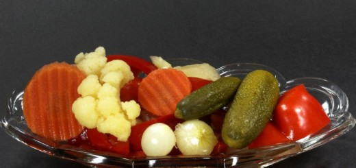 Winter pickles recipes that are easy