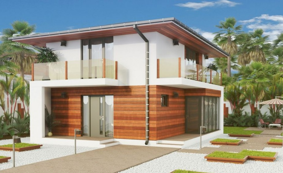 2 bedroom house plans optimum choice On 2 room house