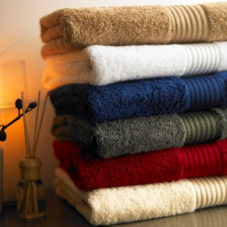 Seven mistakes we make when using towels at home