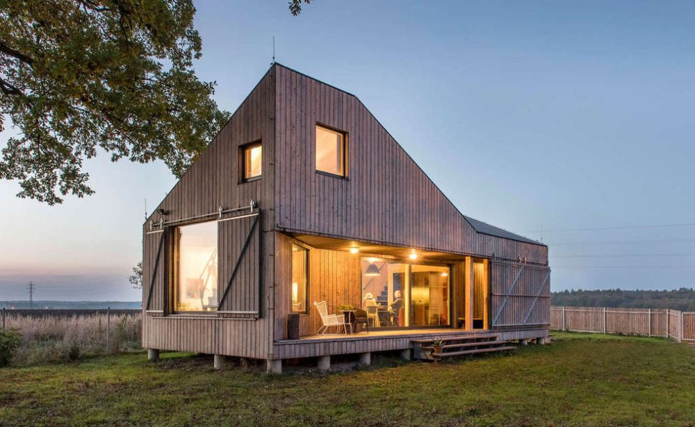 The rolling shutter home in bohemia - The rolling shutter home in bohemia ...
