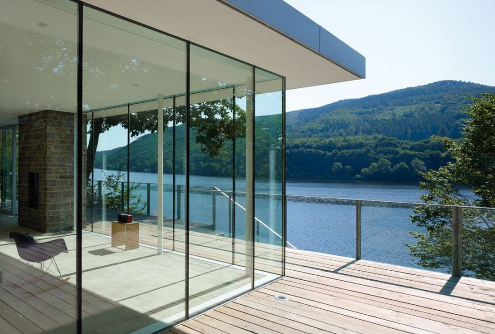 House plans with glass terrace perfect views - House plans with glass terrace perfect views ...
