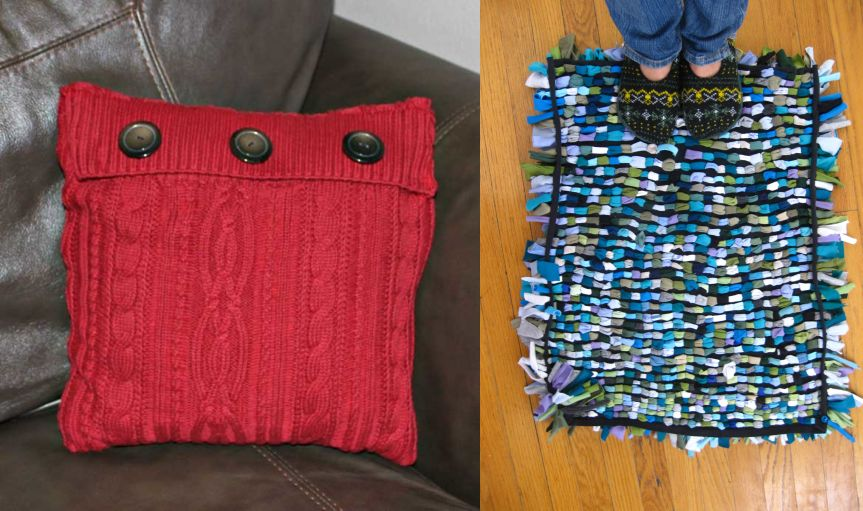 How to reuse old clothes well tailored ideas - How to reuse old clothes well tailored ideas ...