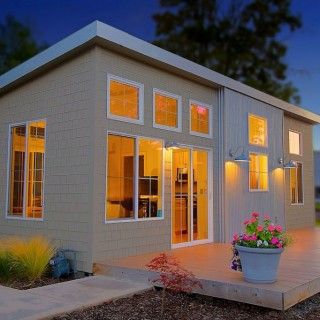 Small footprint house plans for all