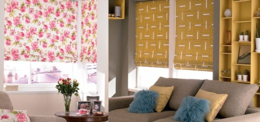Choosing the right blinds for the rooms at home