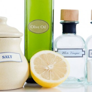 Best green home cleaners for all