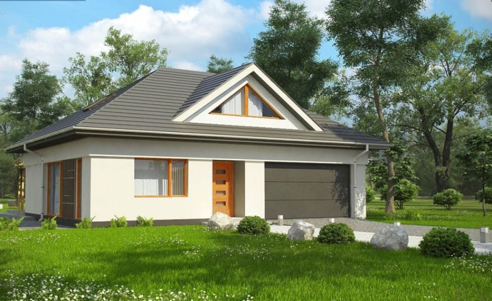 Medium size house plans for all