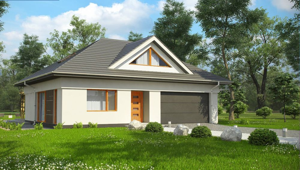 23 Spectacular Medium Sized Home Plans Home Building