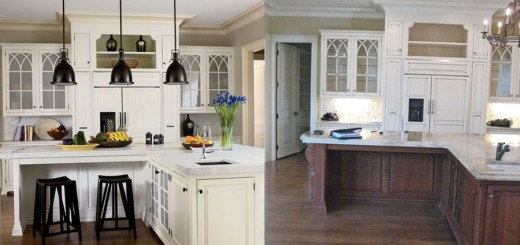 Kkitchens that come back to life in design