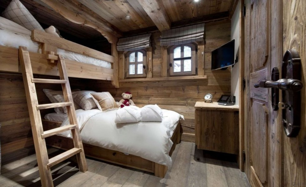 Best rustic interior design ideas - beauty of simplicity