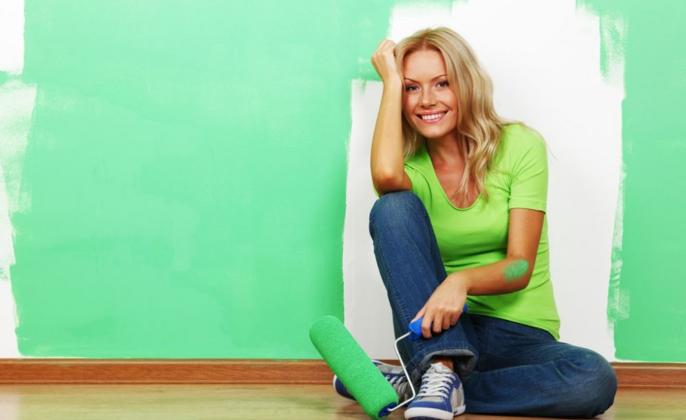 How to prepare walls for painting in a few steps