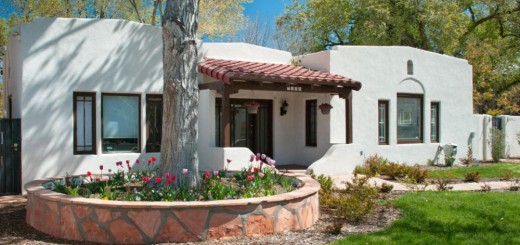 Adobe house plans for all