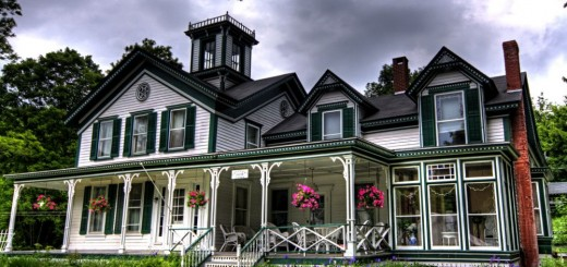 Victorian style house plans for all