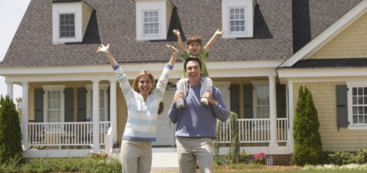 House plans for young families are superb