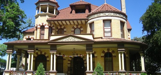 Vintage style house plans for all