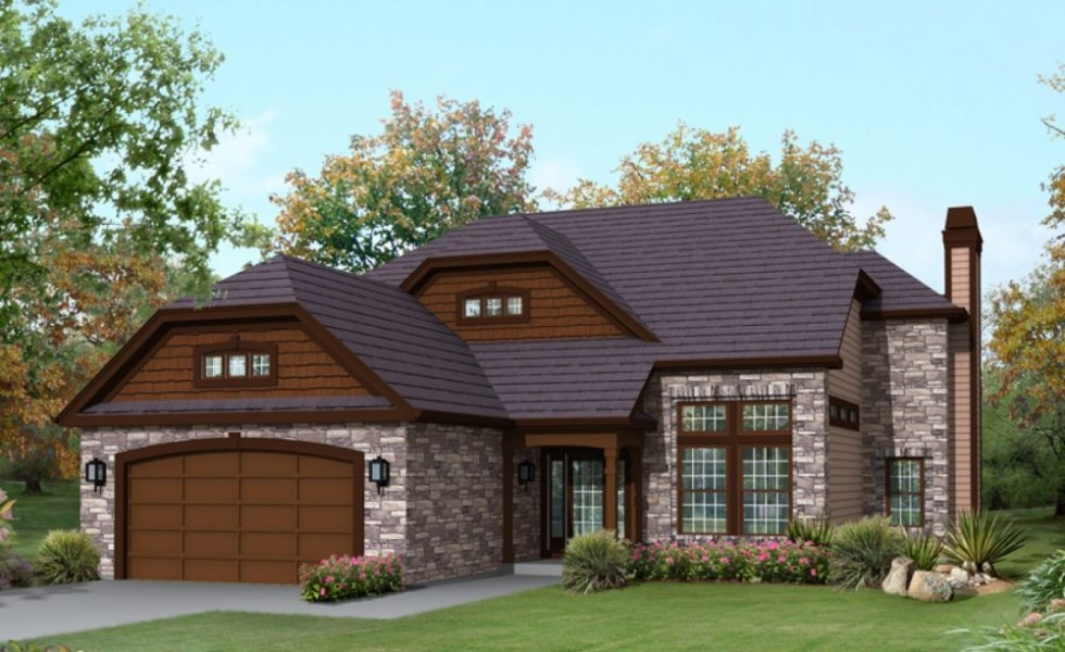 Rustic Brick House Plans Comfort And Durability Houz Buzz