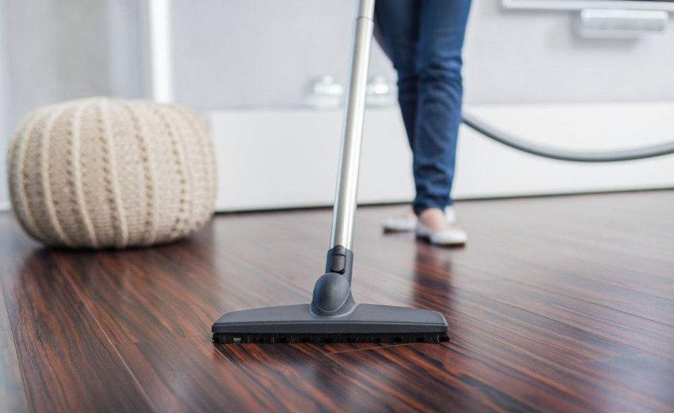 Five tips for a quick home cleaning now