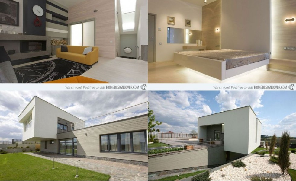 modern design from Russia today