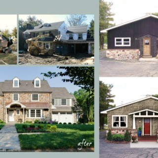 Old house remodel projects for all