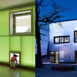 Polycarbonate: 10 indoor and outdoor uses of the sheets