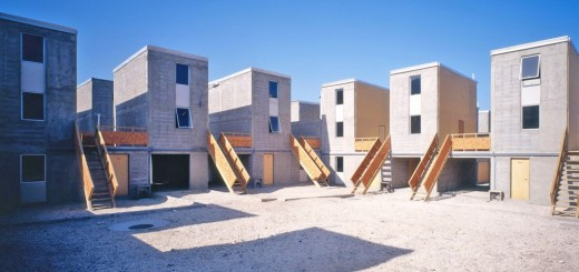 Alejandro Aravena from Chile
