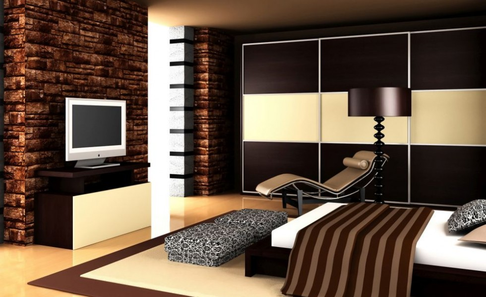 Modern design apartments for all