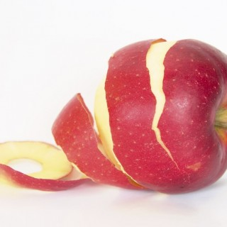 What to do with apple peels archives houz buzz - Practical uses for the apple peels ...
