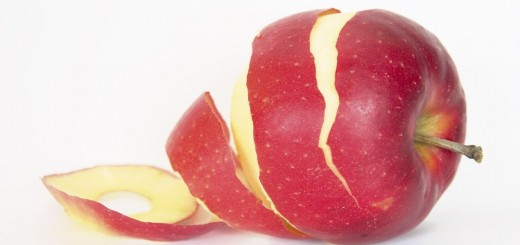 practical uses for the apple peels