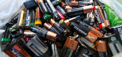 What you can do with a battery at home