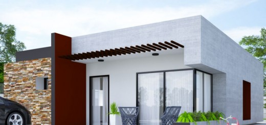 German style house plans open design - Aac blocks vs clay bricks functionality vs aesthetics ...