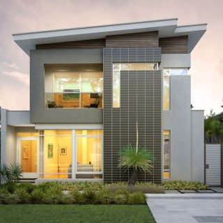 Narrow lot house plans for all