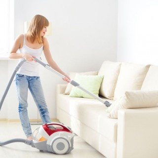 Choosing a vacuum cleaner for home