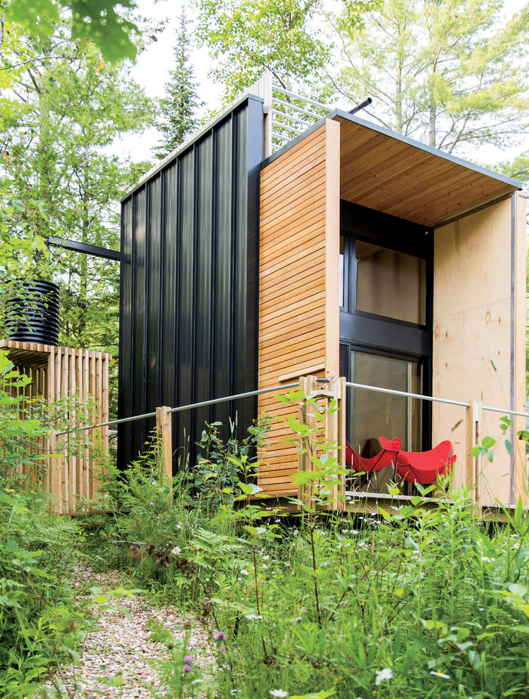 The Off Grid Cabin Living For Experiences Houz Buzz