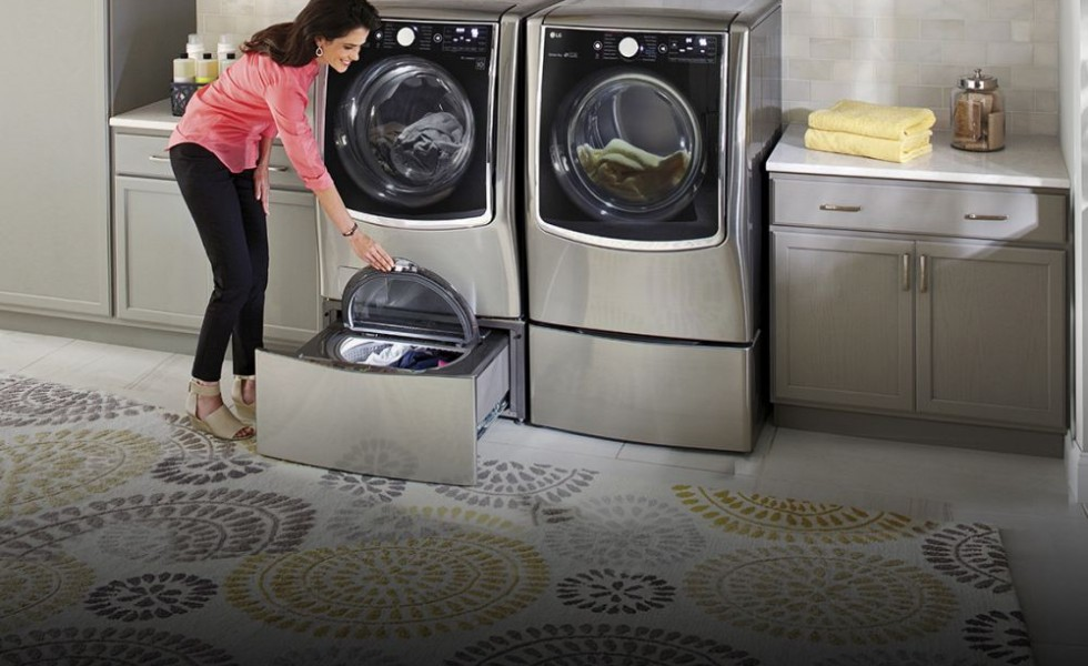 10 interesting facts about washing machines houz buzz - Interesting facts about washing machines ...