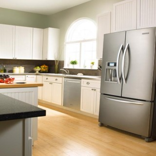 Choosing a refrigerator for home