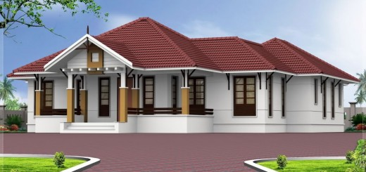 Single story 4 bedroom house plans for all