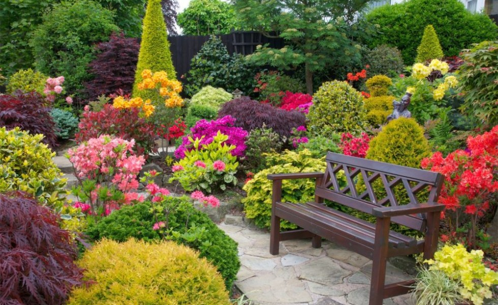 10 small flower garden landscaping ideas houz buzz
